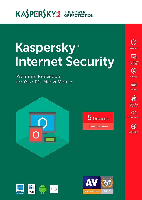 codigo de activacion para kaspersky internet security 2017