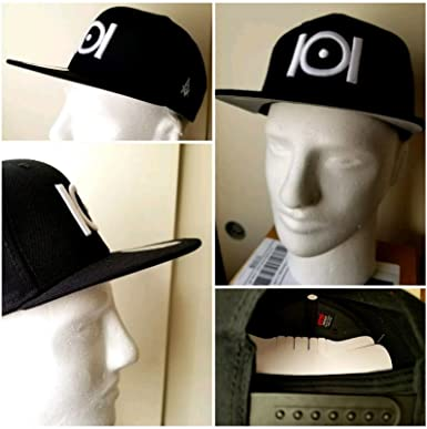 51d96a7f8e7 Image Unavailable. Image not available for. Color: OTTO A6 Mason Hat  Snapback ...