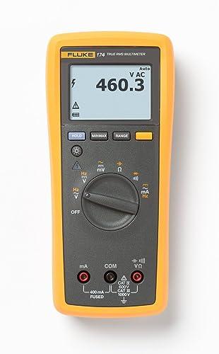 Fluke 174 True RMS Multimeter