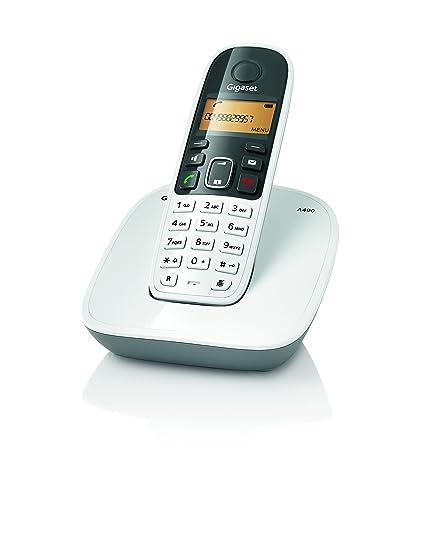 gigaset a490 cordless phone amazon in electronics rh amazon in
