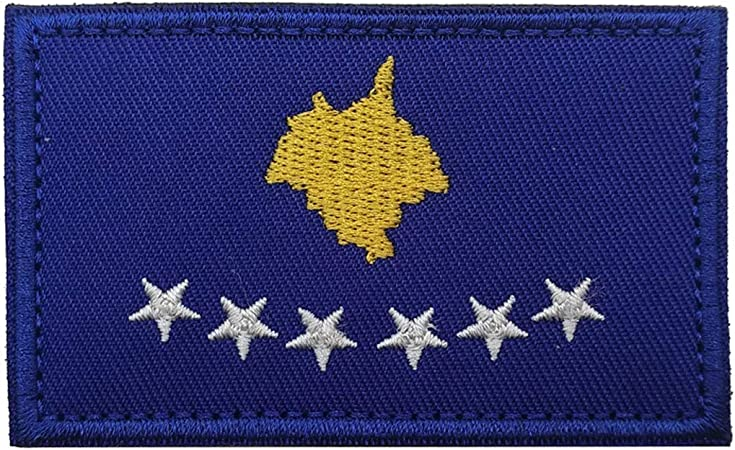 Wappen Aufn/äher Patch Philippinen Flagge Fahne NEU