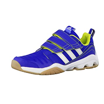 Adidas GymPlus 3 CF K Größe 5 CROYAL/SESOYE/FTWWHT
