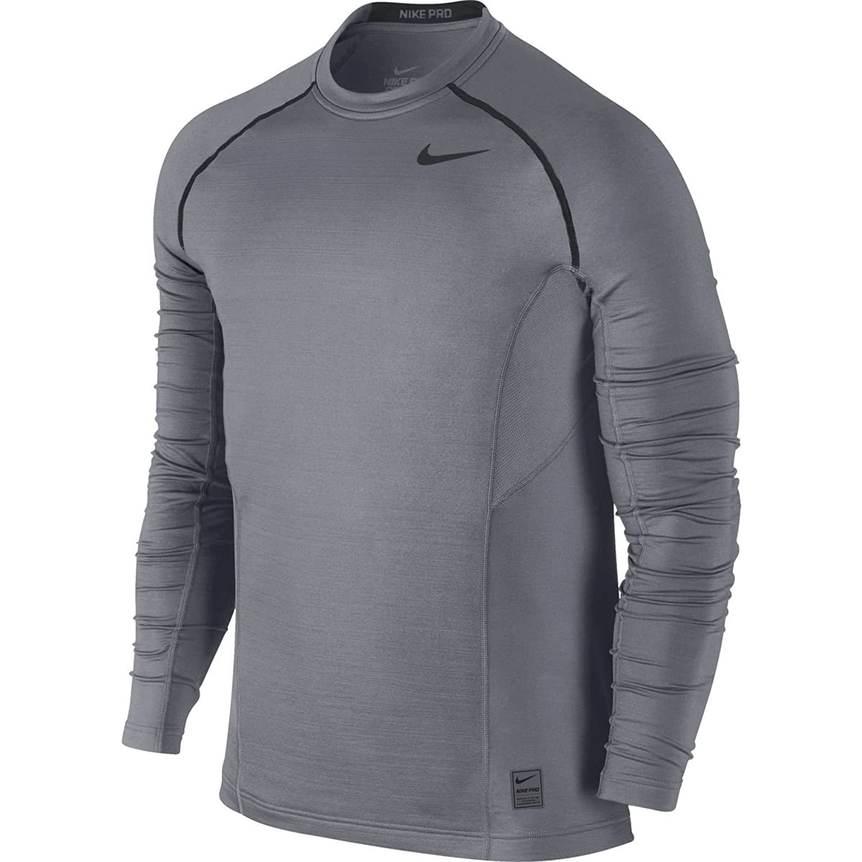 Nike Men's Pro Combat Hyperwarm Dri-FIT Max Fitted Men's Long ...