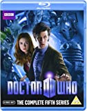Doctor Who - The Complete Series 5 [Region Free]