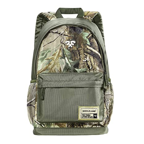 Amazon.com  Jungleland School Backpack 1a9ca1a267c8e