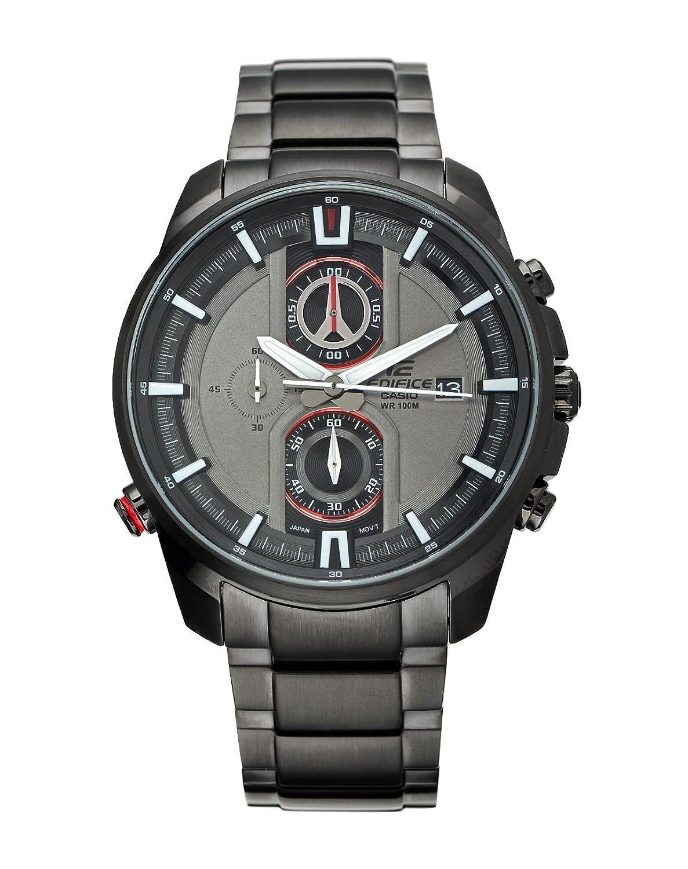 Casio EF Reihe von Herren Fashion Sports Herren Armbanduhr Wasserdicht Multifunktions Quarz Tisch efr-533bk-8avudf