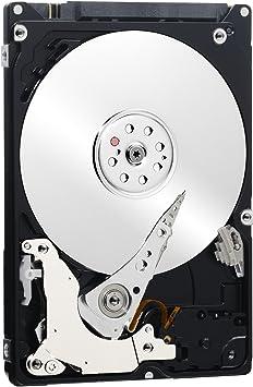 """Lot of 5 WD Black WD5000LPLX 500GB Laptop Hard Drives 7200RPM 7mm 2.5/"""" sata"""