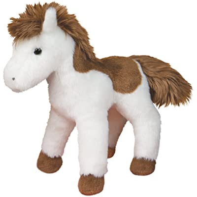 Douglas Arrow Head Paint Horse Plush Stuffed Animal: Toys & Games