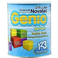 Novalac Genio Baby Food Formula, 1-3 Years
