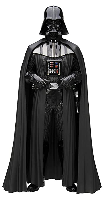3 opinioni per Kotobukiya- Action Figure Darth Vader, Star Wars: L'Impero colpisce ancora, 20