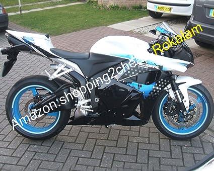 Venta caliente, para Kawasaki ABS carenado ZX-7R 1996 - 2003 ...