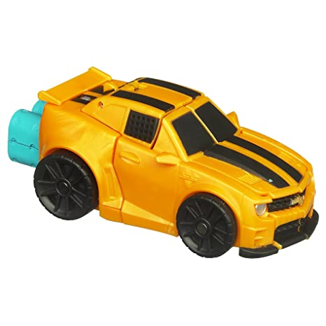Transformers: Dark of the Moon Activators Bumblebee