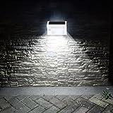 Solar Lights Outdoor, T-SUN Solar Lights 20 LED