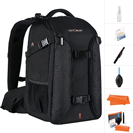 08d5fb688d Image Unavailable. Image not available for. Color  K F Concept Professional Camera  Backpack