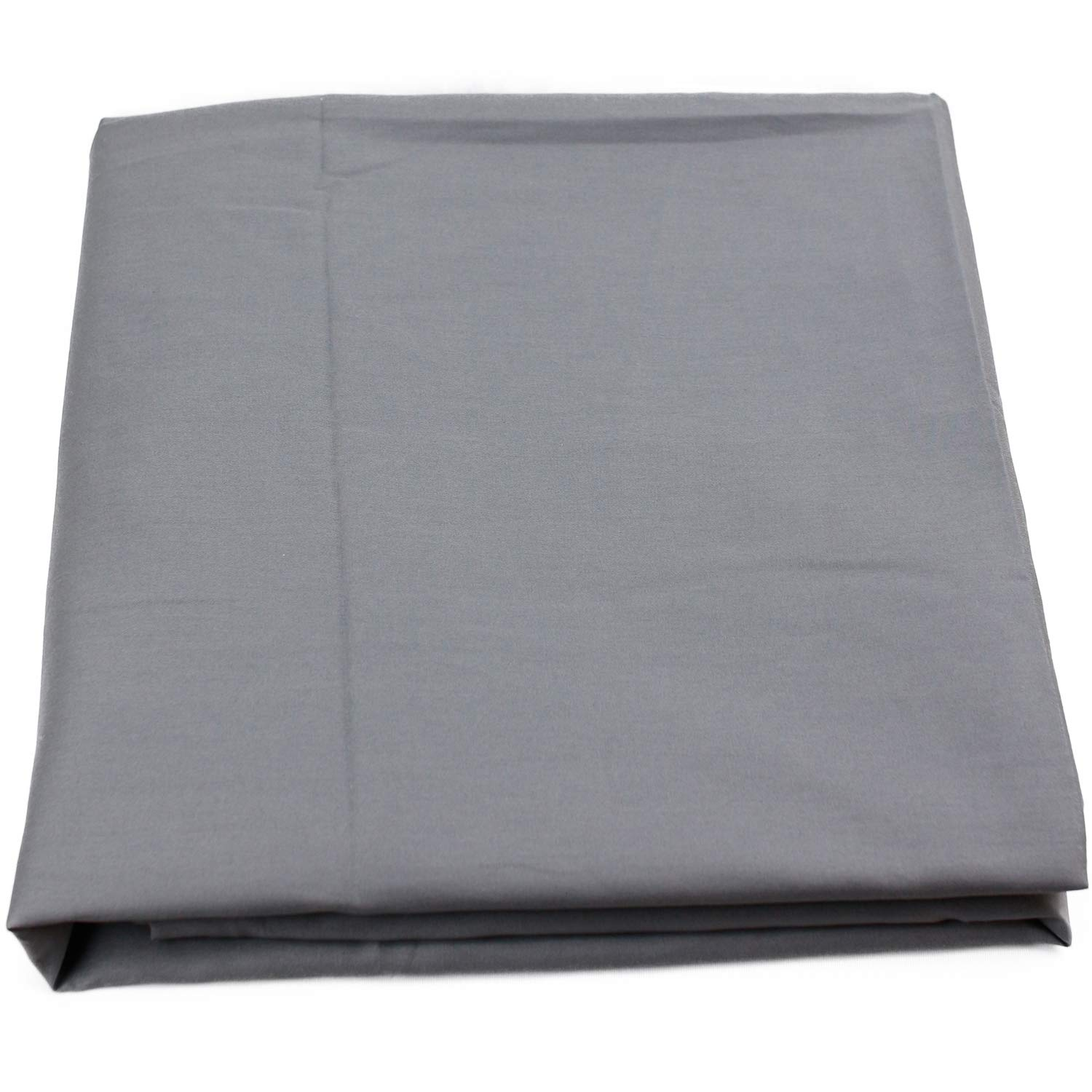 Rossy/&Nancy/'s Store 60x80, Minky Removable Duvet Cover - Dark Grey Rossy/&Nancy Removable Minky Dot Duvet Cover for Weighted Bedding Blanket