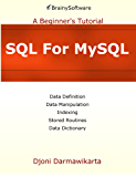 SQL for MySQL: A Beginner's Tutorial