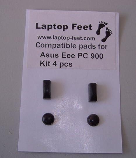 Amazon.com: Pies de goma para computadora portátil para ASUS ...
