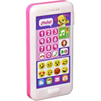 Fisher-Price Toy Laugh & Learn Leave a Message Smart Phone