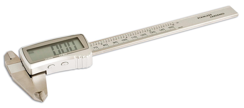 Laser 4857 Pied à coulisse numérique Tool Connection (EU)
