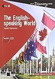 RT.ENGLISH SPEAKING WORLD+CD
