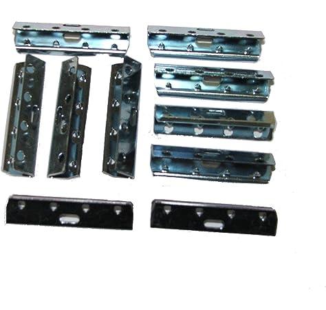 Pandoras Upholstery - Pinzas para cinchas de tapicería (5 cm ...