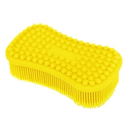 TOPHOME spazzola per la pulizia b8dfc9536d12
