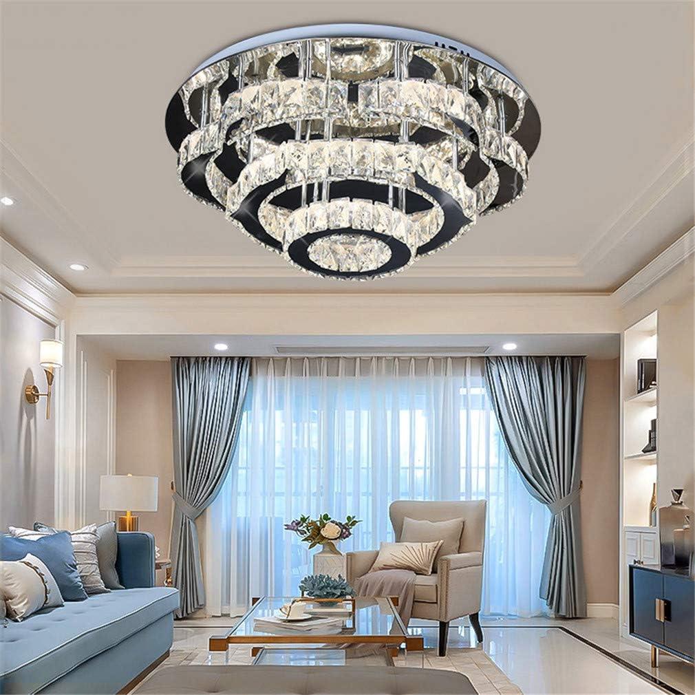 Design Esszimmerlampe 40W 3000LM mit Farbtemperaturen 3000-6500K f/ür Wohnzimmer Schlafzimmer Esszimmer Anten Modern LED Deckenleuchte Wohnzimmer Dimmbar mit Fernbedienung