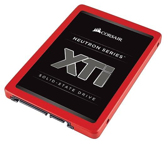 3 opinioni per Corsair CSSD-N480GBXT Neutron XT Unità a Stato Solido Interno, 480 GB