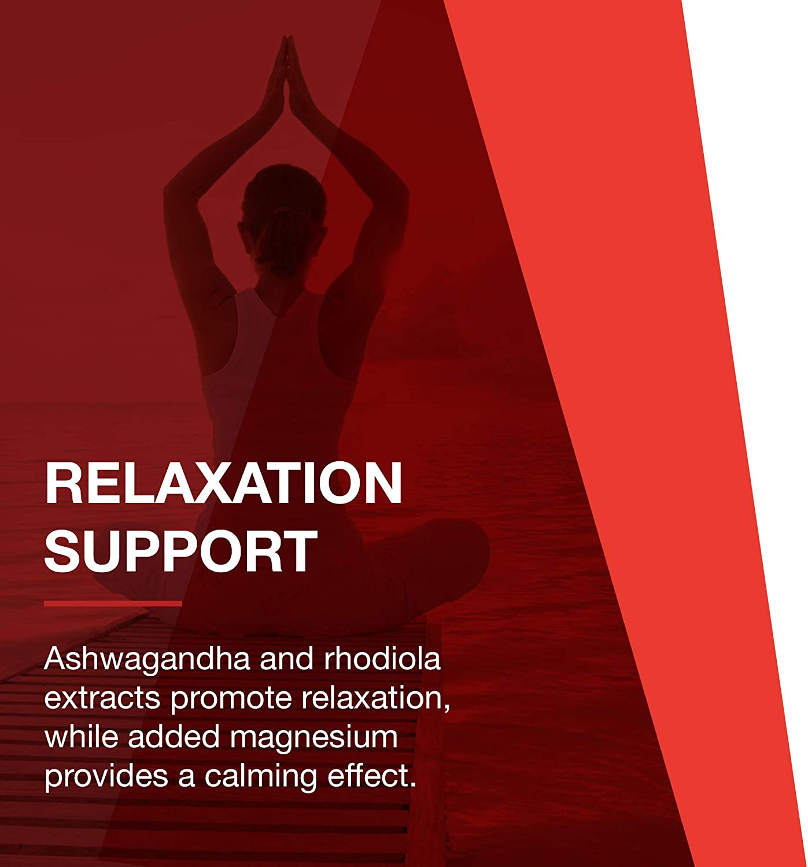 Amazon.com: Protocolo para la vida Equilibrio – Adrenal ...