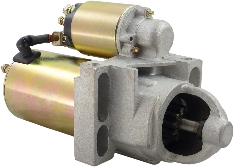 NEW Starter for Mercruiser 260 262 350 454 5.7L 4.3L 7.4L V8 Engine on