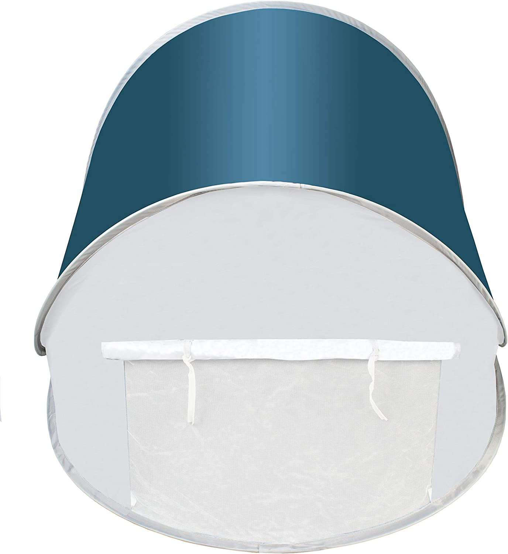 MT Malatec Beach Shelter Pop Up UV Protection Pop Up Tent Lightweight Sun Tent 10178