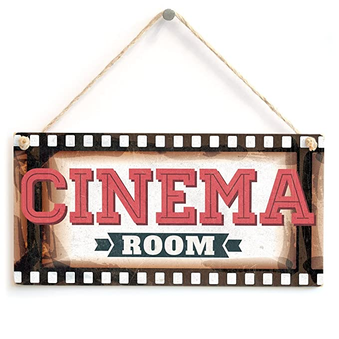 meijiafei sala de cine - Film marco cartel de cine en casa ...