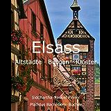 Altstädte - Burgen - Klöster (German Edition)