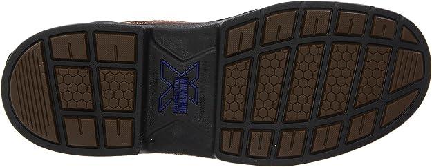 Wolverine - Bota Raider para hombre con punta de acero: Amazon.es: Zapatos y complementos