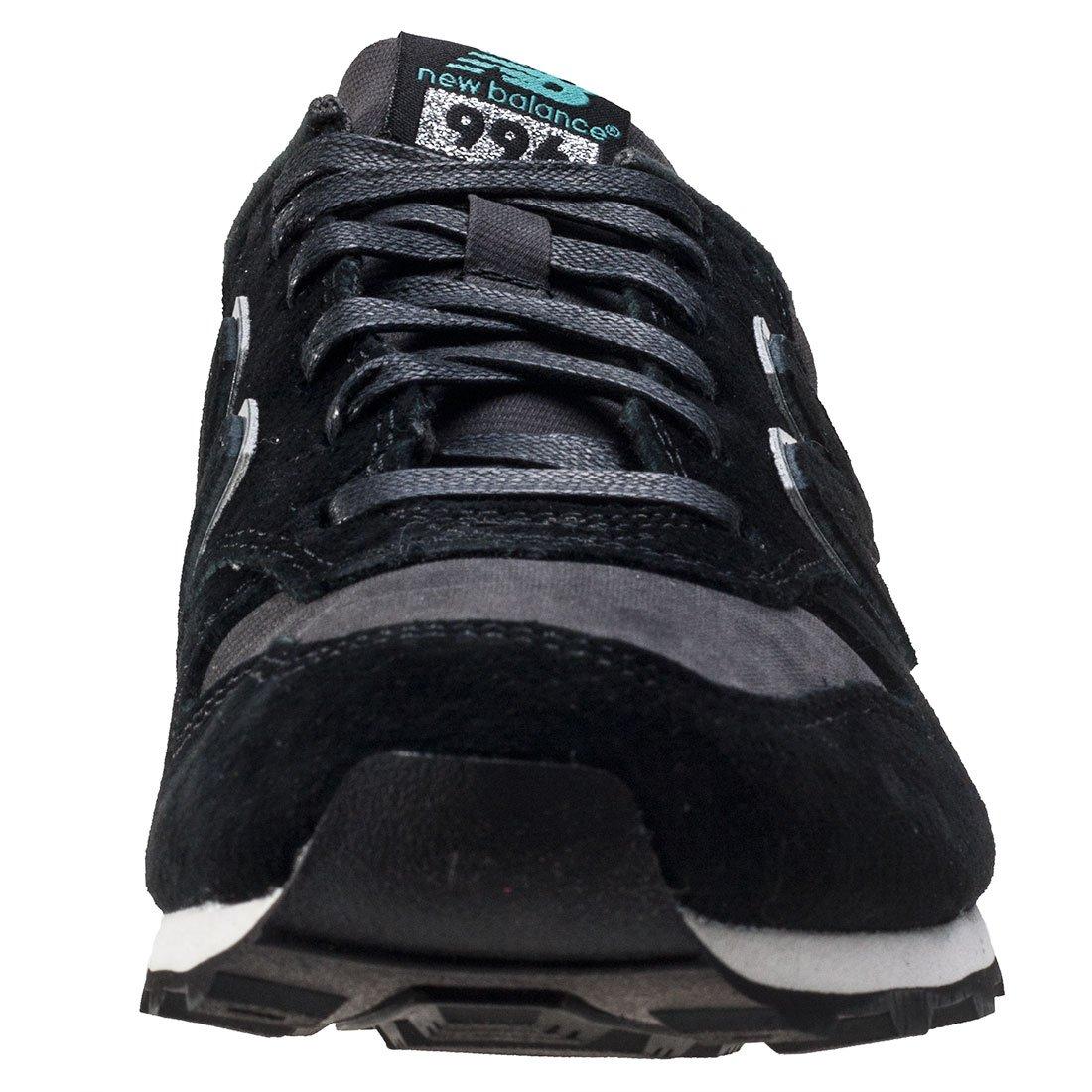 New Balance WR996EA, Chaussures Femme, Noir, 35 EU  Amazon.fr  Chaussures  et Sacs b5ec083abdad