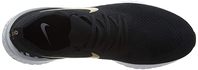 a8ca41807f Nike Women's's Damen Laufschuh Epic React Flyknit Training Shoes:  Amazon.co.uk: Shoes & Bags