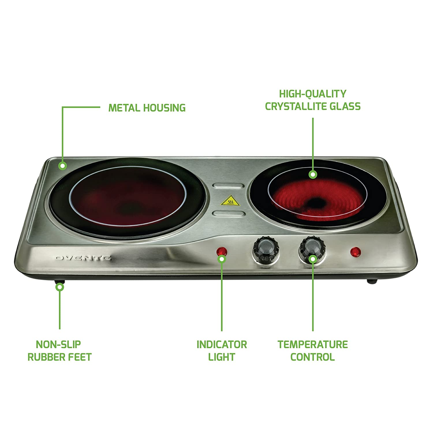Best Countertop Burner Reviews in 2019 16