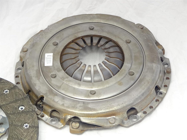 Kit de embrague original para Vauxhall Insignia 2.0 CDTI (motores diesel con M32): Amazon.es: Coche y moto