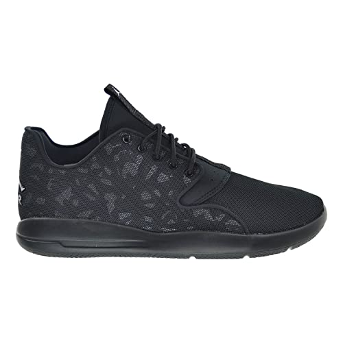 5e6308296fe5d Jordan Eclipse Men's Shoes Black/Dark Grey/Pure Platinum/White 724010-002