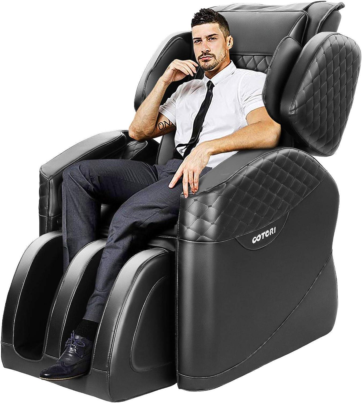 Massage Chair, Zero Gravity Massage Chair, Full Body Massage Chair with Lower-