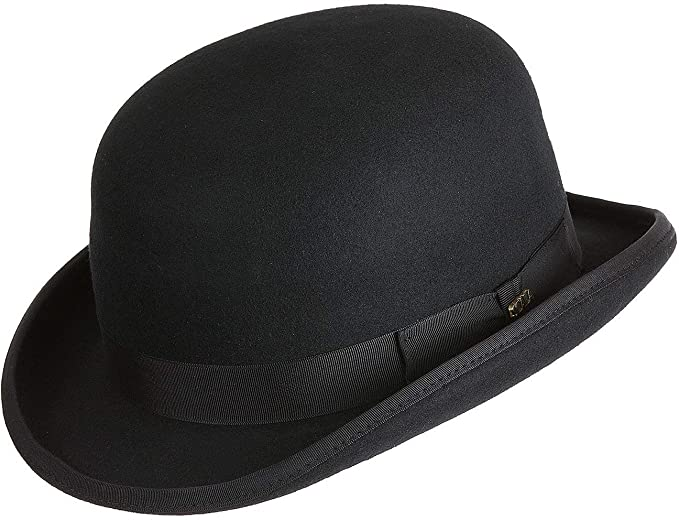 27df4d937 Raine Wool Bowler Hat