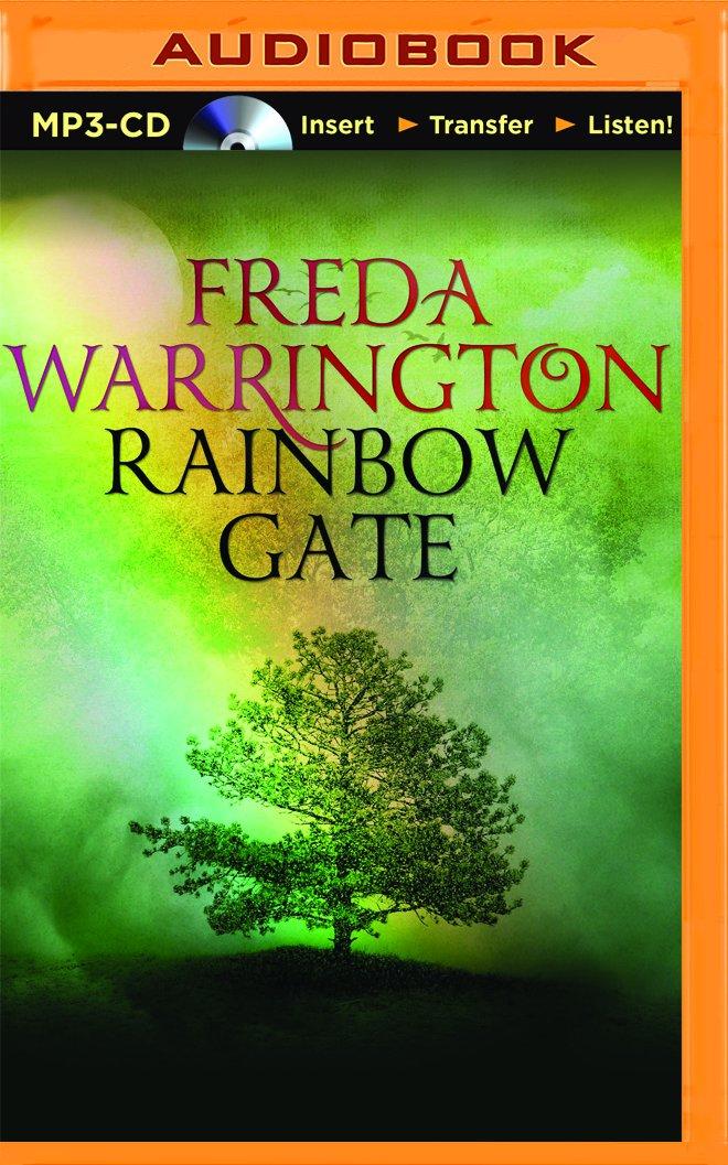 Download The Rainbow Gate pdf epub