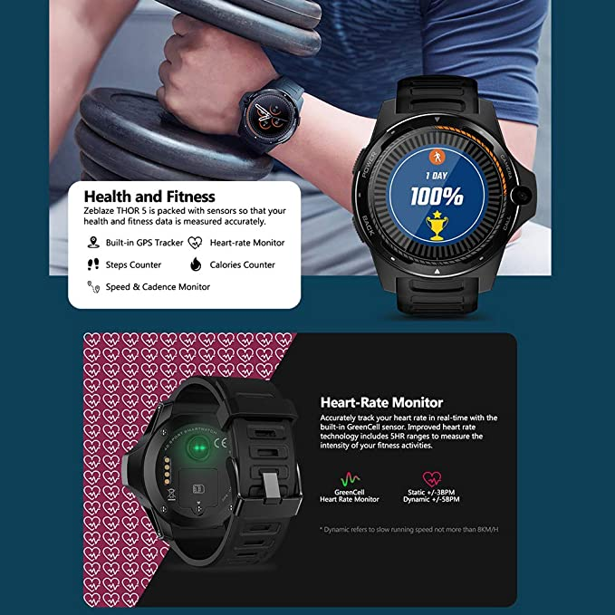 Amazon.com: ha&NDS&He4n Fashion Smart Bracelet Sports Watch ...