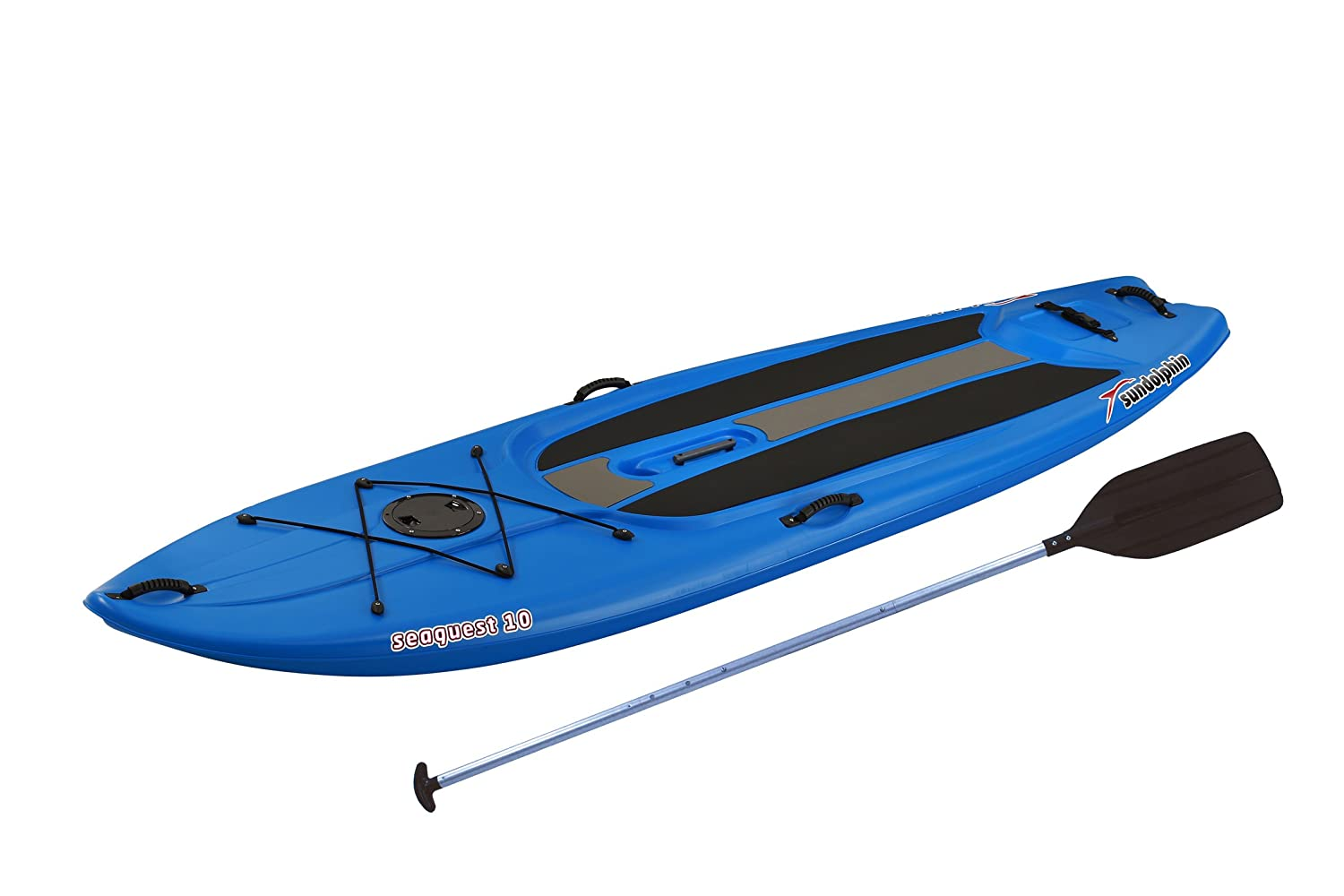 Sun Dolphin Seaquest 10 Review