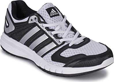 White AdipreneRunning Athletic New Adidas Galaxy Trainers Mens Gym If76ybgYv