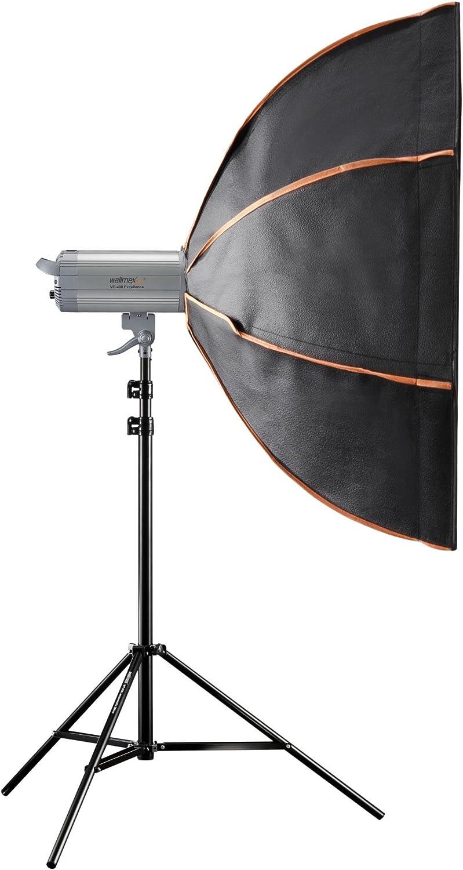 Walimex Pro Vc Excellence Advance 400l Set Inkl 400 Kamera
