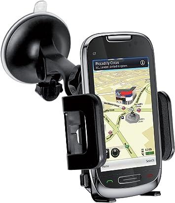 SBS TE0UCH1AW - Soporte De Coche Holder Freeway Para Smartphones ...