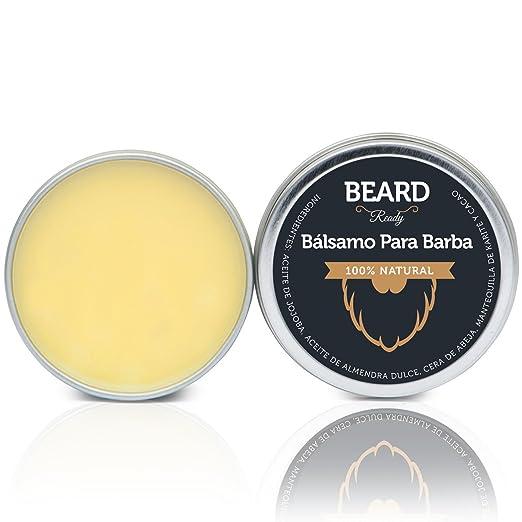 Amazon.com: Cremas Para Hacer Crecer La Barba 100% Natural Organico - Crecimiento De La Barba Y Vello Facial: Health & Personal Care