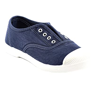 Women's Lace Up Classic Slip On Confort Canvas Fashion Sneakers | Fashion Sneakers