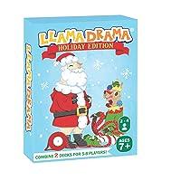 Deals on Llama Drama Card Game